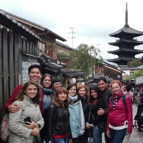 Foto viaje Japon 2