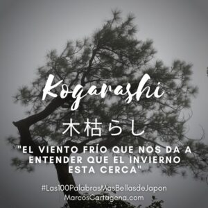 Kogarashi