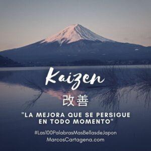 Kaizen true
