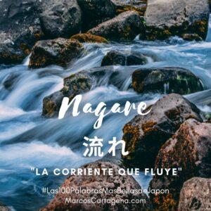 Nagare